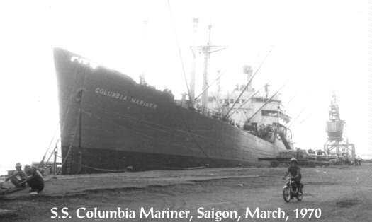 Image result for SS Columbia Eagle